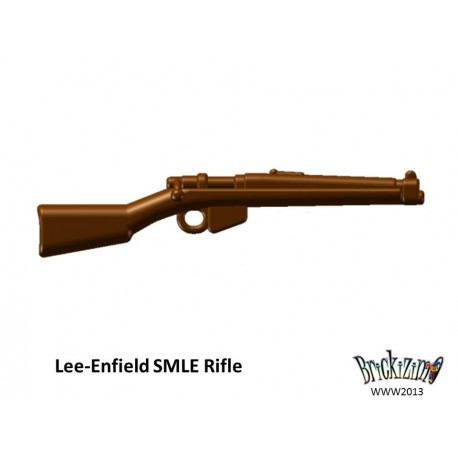 British - SMLE Rifle