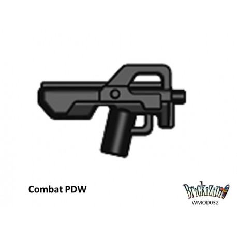 Combat PDW