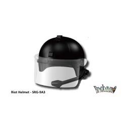 Riot Helmet SRG-9A3