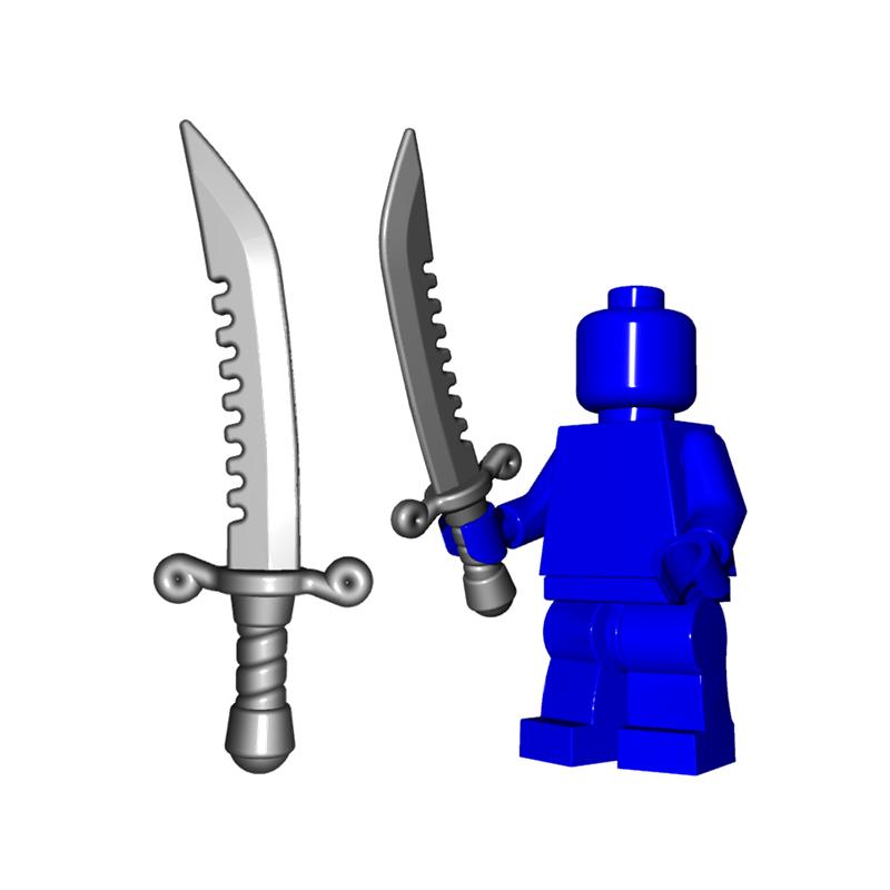 Breaker Schwert
