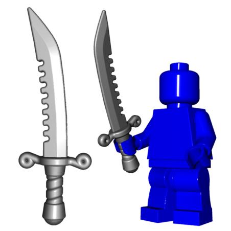Breaker Sword