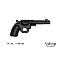 American - M1917 Revolver