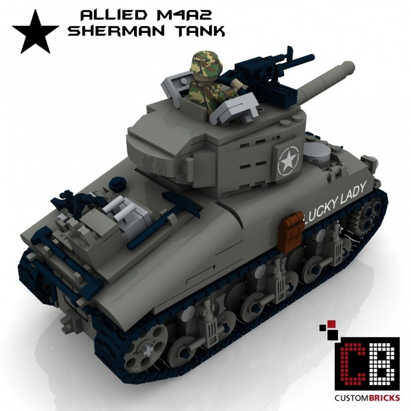 m4a2 sherman panzer. Black Bedroom Furniture Sets. Home Design Ideas