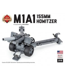 M1A1 155MM HOWITZER
