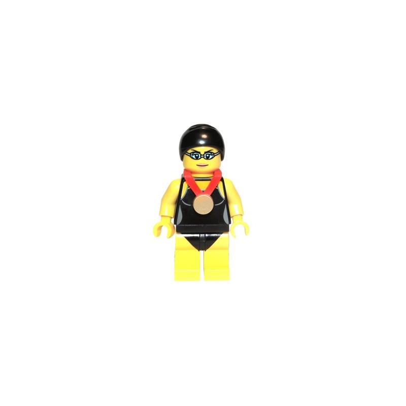 Zwemkampioen