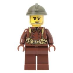 WW2 - Franse Infanterie