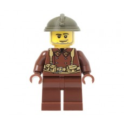 WK2 - Französische Infanterie