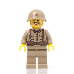Russische Infanterie Soldat - Борис