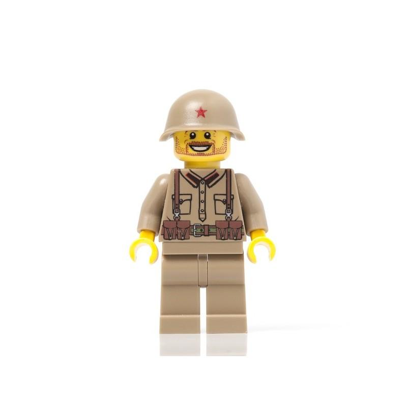 Russische Infanterie Soldaat - Борис