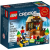 LEGO ® Christmas Toy Workshop