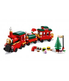 LEGO ® Christmas Train