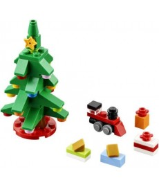 LEGO ® Christmas tree