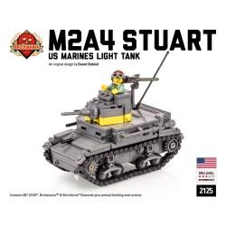 M2A4 Light Tank (USMC)