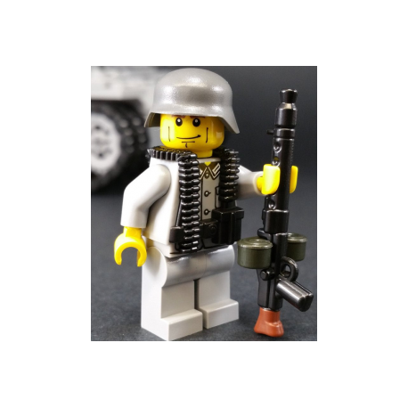 BrickArms Reloaded: MG34