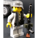 BrickArms Reloaded: MG-34
