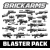 BrickArms Blaster Pack
