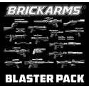 BrickArms Blaster Pack