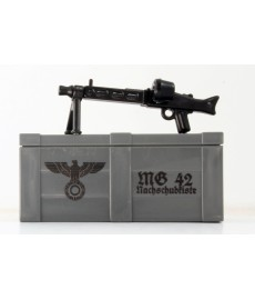 BrickArms Kist MG42