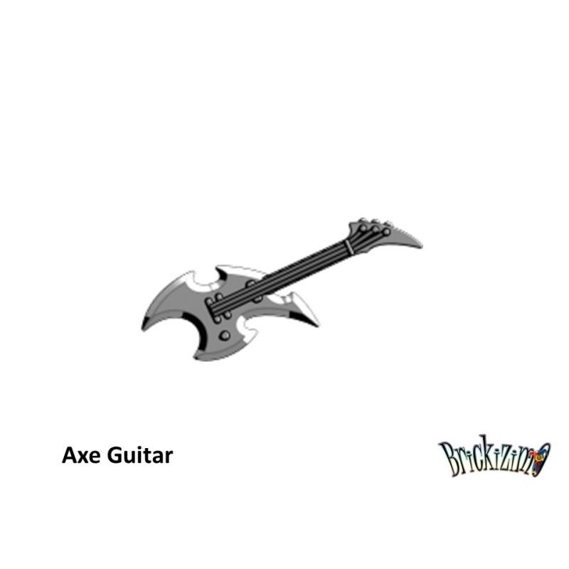 Axe Guitar