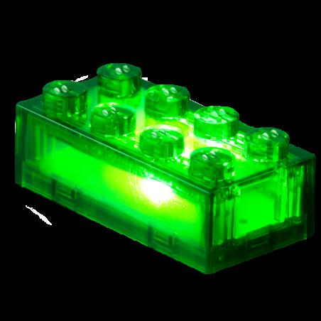 2×4 Stein - Transparant