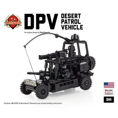 Desert Patrol Vehicle - DPV