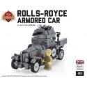 Rolls-Royce Armored Car