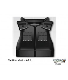 Tactical Weste - AA1