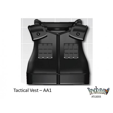 Tactical Vest - AA1