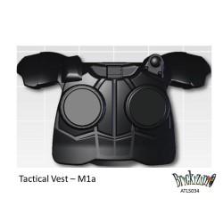 Tactical Weste - M1a