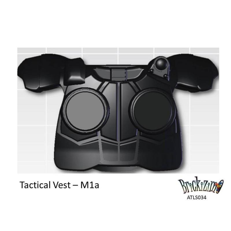 Tactical Vest - M1a