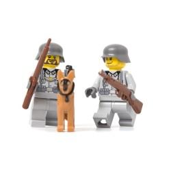 Duitse Soldaten Set