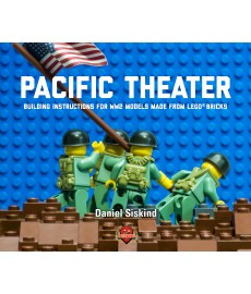 Pacific Theater - bouwinstructies