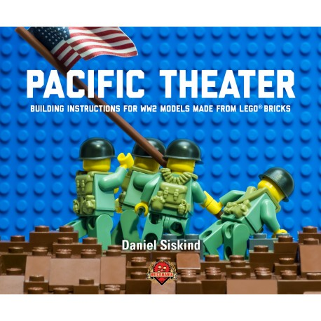 Pacific Theater - Building Instructions