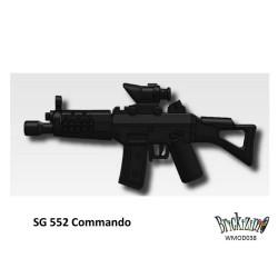 SG 552