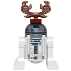 R2-D2 - Rendier