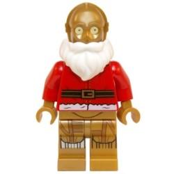 C-3PO - Weihnachtsmann