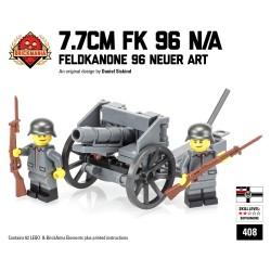 7.7cm Feldkanone 96 neuer Art