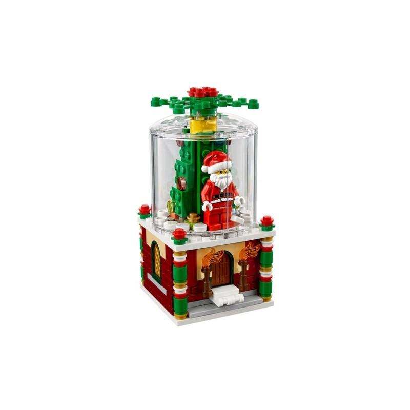 LEGO ® Snowglobe
