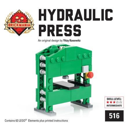Hydraulische pers
