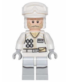 Hoth Rebel Trooper (Weiss)