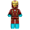 Iron Man Mark 45 Armor