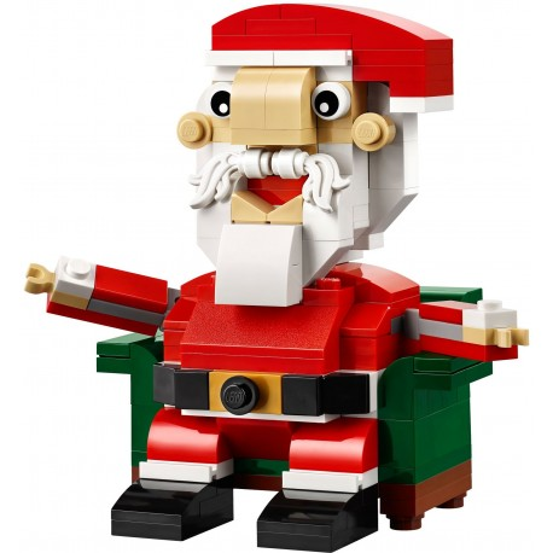 LEGO ® Kleine Elf Helpers