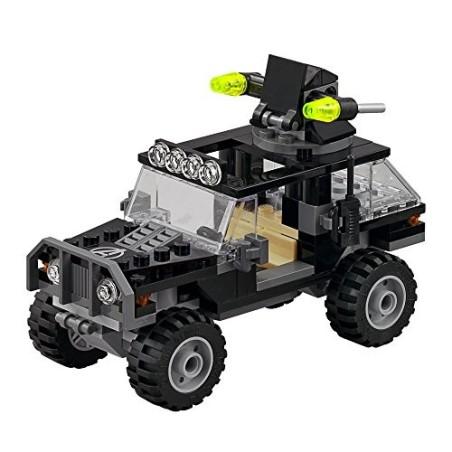 LEGO ® Jeep 4x4