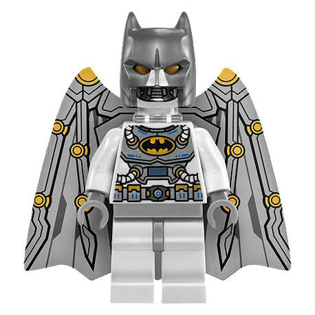 Space Batman