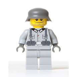 Infanterie Soldaat