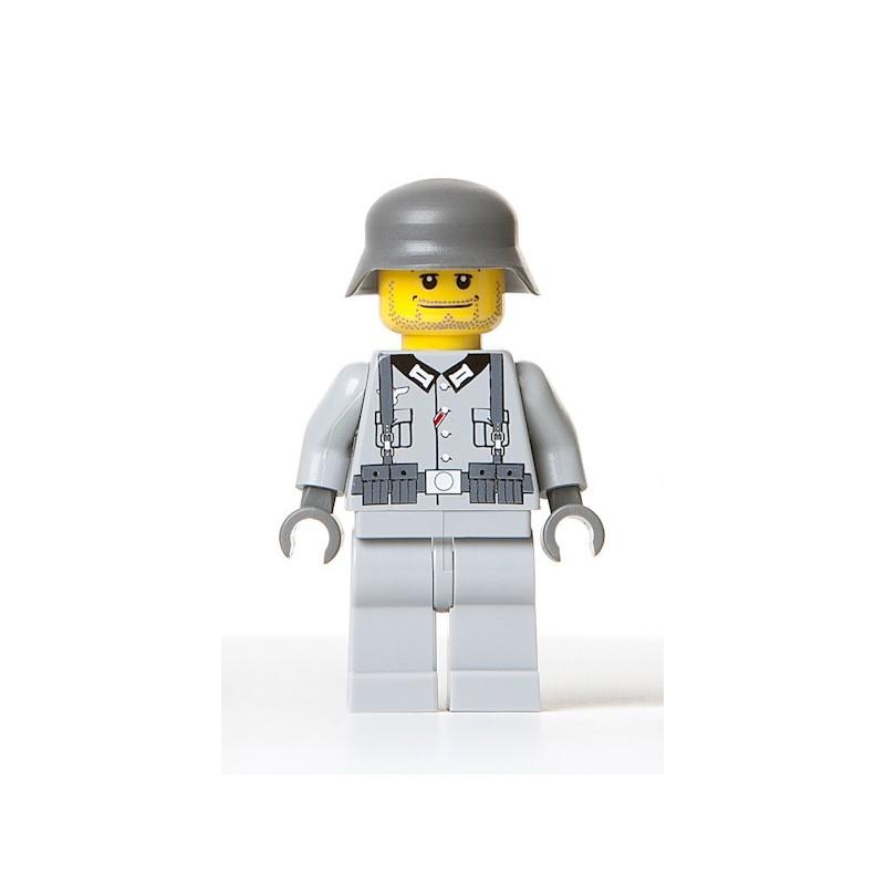 Infanterie Soldat