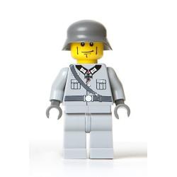 Oberstleutnant