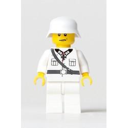 Oberstleutnant - Weiß