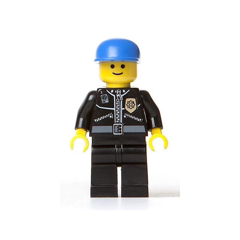 LEGO © Polizei