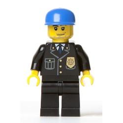 LEGO © Police